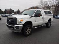 Used 2011 Ford F-350 in Gaithersburg
