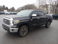 Used 2018 Toyota Tundra Limited 5.7L V8 in Gaithersburg