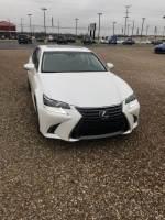 Used 2017 LEXUS GS 350 For Sale at Huber Automotive | VIN: JTHCZ1BL2HA006046