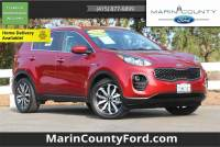 Used 2017 Kia Sportage 38V08025 For Sale | Novato CA