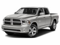 Used 2016 Ram 1500 38A10005 For Sale   Novato CA