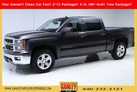 Used 2014 Chevrolet Silverado 1500 LT Truck For Sale in Bedford, OH