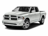 Pre-Owned 2016 Ram 1500 Sport VIN 1C6RR7MT4GS115586 Stock Number 41061-1