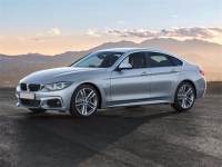 Used 2019 BMW 4 Series 430i Gran Coupe Hatchback