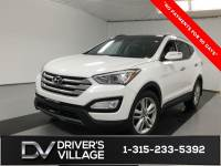 Used 2015 Hyundai Santa Fe Sport For Sale at Burdick Nissan | VIN: 5XYZWDLA4FG269736