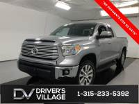 Used 2015 Toyota Tundra For Sale at Burdick Nissan | VIN: 5TFBY5F17FX422281