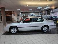 2004 Chevrolet Impala 4 DOOR SEDAN for sale in Cincinnati OH
