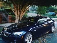 2015 BMW 535 - Immaculate