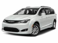 Used 2020 Chrysler Pacifica Limited Minivan
