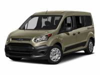 Used 2016 Ford Transit Connect Wagon XLT Van