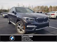 Certified Used 2020 BMW X3 SAV in Greenville, SC