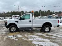 2010 Ford Super Duty F-350 SRW XL