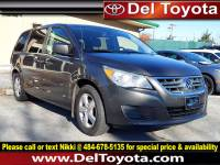 Used 2010 Volkswagen Routan SE w/RSE For Sale in Thorndale, PA | Near West Chester, Malvern, Coatesville, & Downingtown, PA | VIN: 2V4RW3D14AR354191