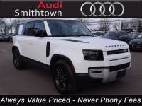 Used 2020 Land Rover Defender for sale in ,