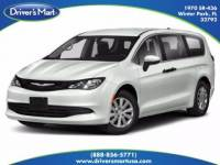 Used 2020 Chrysler Voyager LXI For Sale in Orlando, FL (With Photos) | Vin: 2C4RC1DG8LR182181