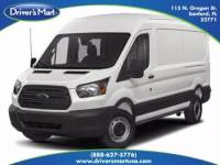 Used 2019 Ford Transit Van For Sale in Orlando, FL (With Photos) | Vin: 1FTYR1CM7KKA92759