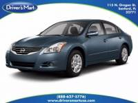 Used 2010 Nissan Altima 2.5 SL For Sale in Orlando, FL (With Photos) | Vin: 1N4AL2AP0AN428440