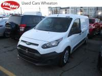 Used 2017 Ford Transit Connect XL in Gaithersburg