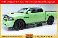 Used 2017 Ram 1500 Sport Truck For Sale in Bedford, OH