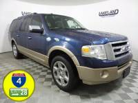 2014 Ford Expedition EL King Ranch SUV