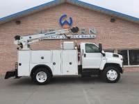 2006 GMC C6500 Mechanics Truck
