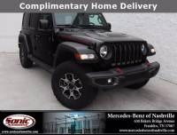 2019 Jeep Wrangler Rubicon in Franklin