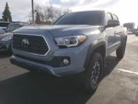 2019 Toyota Tacoma Truck Double Cab XSE serving Oakland, CA