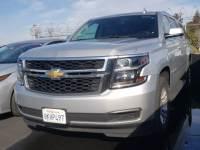 2018 Chevrolet Suburban LT SUV XSE serving Oakland, CA