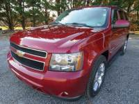 Used 2010 Chevrolet Tahoe For Sale at Duncan Ford Chrysler Dodge Jeep RAM | VIN: 1GNUKBE00AR262833