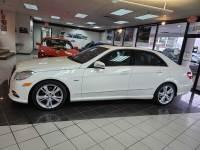 2012 Mercedes-Benz E 350 Luxury 4MATIC-AWD for sale in Cincinnati OH