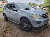 Quality 2008 Mercedes-Benz M-Class West Palm Beach used car sale