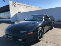 1991 Mitsubishi 3000GT VR-4 Twin Turbo