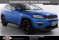 2019 Jeep Compass Latitude FWD in Calabasas