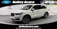 Certified 2017 Acura MDX w/Technology Pkg in Atlanta GA