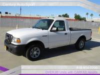 2011 Ford Ranger XL Low Miles 1-Owner