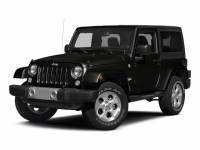 2015 Jeep Wrangler Willys Wheeler SUV
