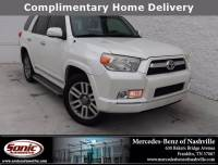 2013 Toyota 4Runner Limited in Franklin