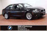 Certified Used 2018 BMW 320i Sedan in Chattanooga, TN