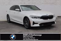 Certified Used 2020 BMW 330i Sedan in Chattanooga, TN