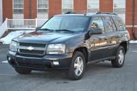 2008 Chevrolet Trailblazer LT1 for sale in Flushing MI
