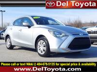 Used 2020 Toyota Yaris L For Sale in Thorndale, PA | Near West Chester, Malvern, Coatesville, & Downingtown, PA | VIN: 3MYDLBYV6LY706244