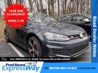 Used 2019 Volkswagen Golf GTI For Sale at Fred Beans Volkswagen | VIN: 3VW5T7AU3KM032672