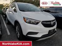 Used 2017 Buick Encore West Palm Beach