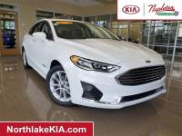 Used 2019 Ford Fusion Hybrid West Palm Beach