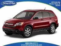 Used 2008 Honda CR-V EX For Sale in Orlando, FL (With Photos) | Vin: JHLRE38538C026261