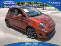 Used 2013 FIAT 500 Turbo Cattiva For Sale in Orlando, FL (With Photos) | Vin: 3C3CFFHH0DT750102