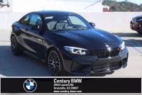 Pre-Owned 2020 BMW M2 Coupe in Greenville, SC