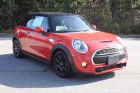 Certified Used 2019 MINI Convertible Cooper S Convertible Signature Convertible in Greenville, SC