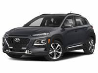 Used 2020 Hyundai Kona Limited SUV
