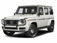 Used 2019 Mercedes-Benz G-Class G 550 SUV